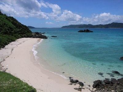 Amami-Oshima Group. Islands off Kagoshima