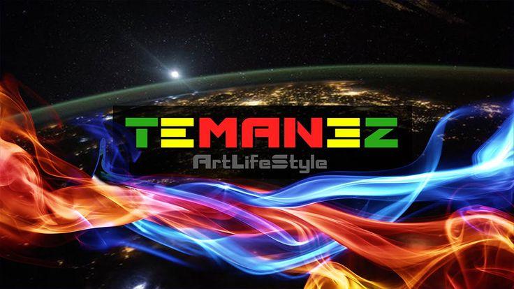 Трейлер канала TEMANEZ