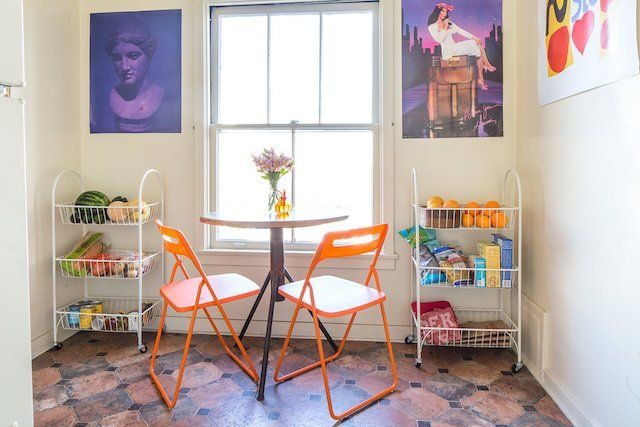 Storage Solutions with Jamee Jones - Urban Outfitters - Blog