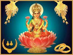 Akshaya Tritiya is a Hindu festival.