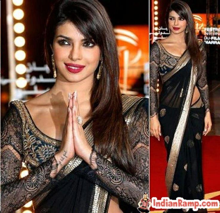 Designer Bollywood Sarees 2013-2014 Indian Bollywood Oufits