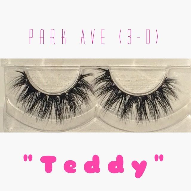 Our 100% authentic cruelty-free mink strip lashes, that were once only available to celebrities for up to thousands of dollars are now available with New York's very own Stripped Lash boutique at a fraction of the cost! Lighter, softer and more flexible than synthetic false eyelashes, our mink lashes will instantly intensify your eyes for that highly dramatic red-carpet effect.