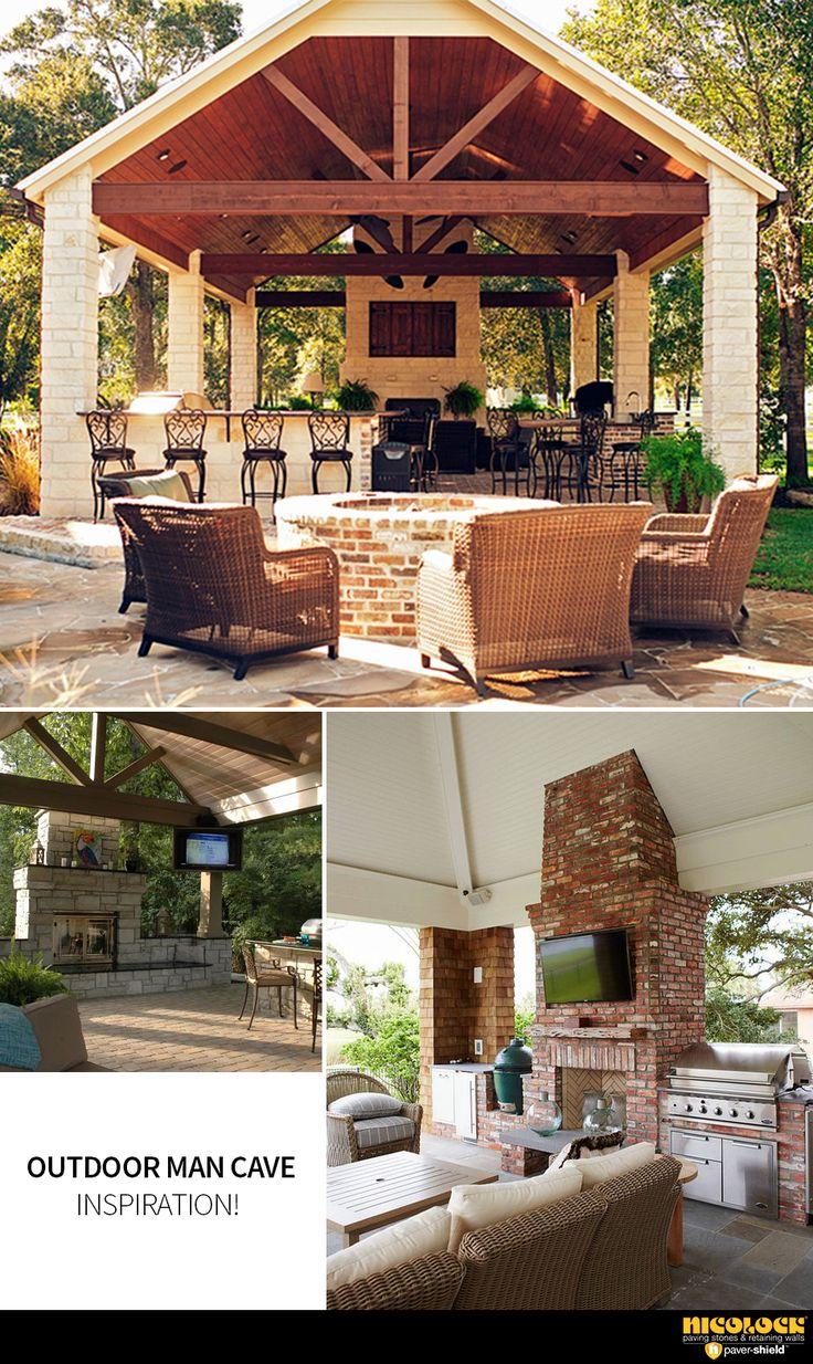 50 best nicolock outdoor living images on pinterest outdoor