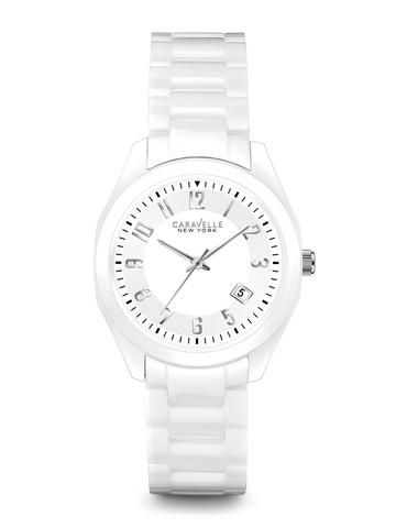 Caravelle New York Women's 45M107 Watch