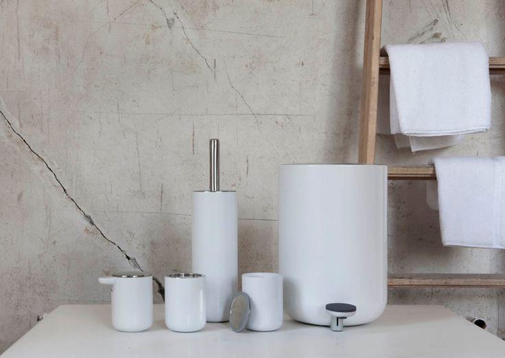 Menu soap dispenser at FormAdore.com