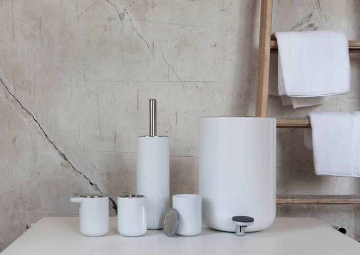 Menu soap dispenser - Stylish, simple and elegant from FormAdore.com