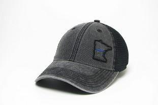 Thin Blue Line MN Legacy Hat