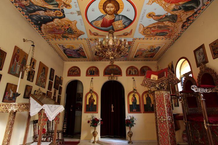 Church of kropias gi