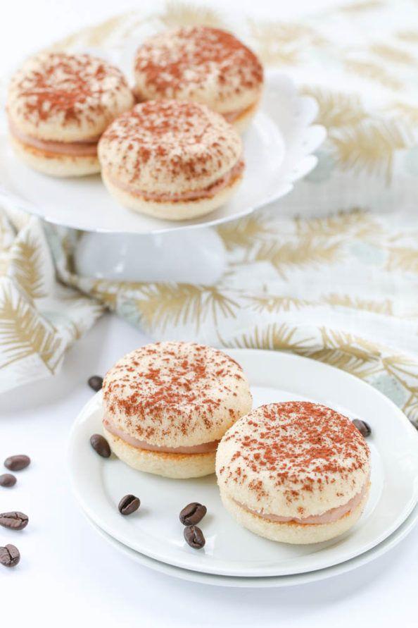 Best 25+ Tiramisu cookies ideas on Pinterest