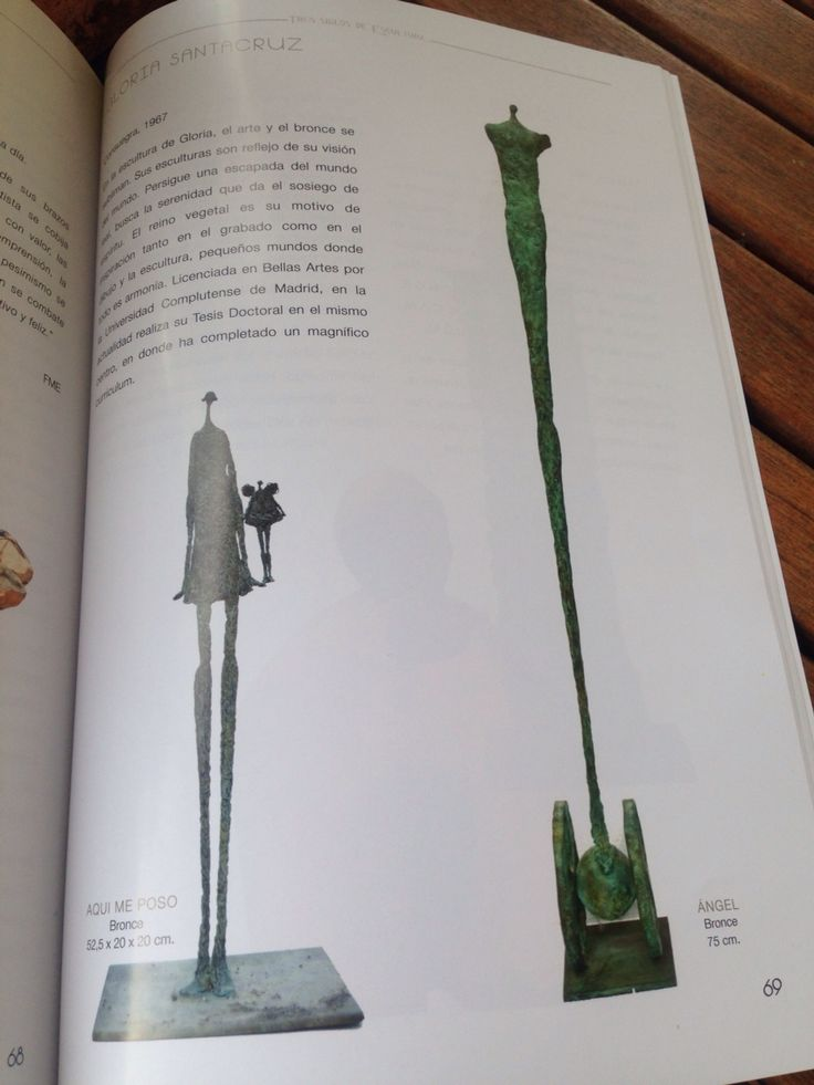 Catálogo de la Exposición tres siglos de Escultura fundición Codina. Madrid. España www.santacruzcasanova.com octubre 2014