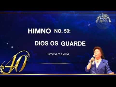 Dios os guarde - Iglesia De Dios Ministerial De Jesucristo Internacional