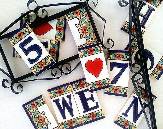 Best 25 House Name Plates Ideas On Pinterest House Name
