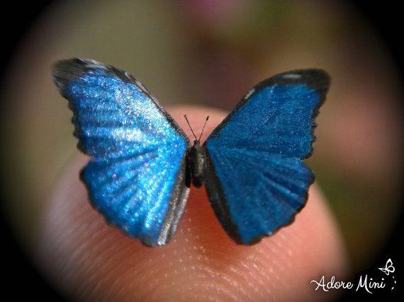 Multi-Wear Wrap - hearts butterflies blue by VIDA VIDA GRuM4s