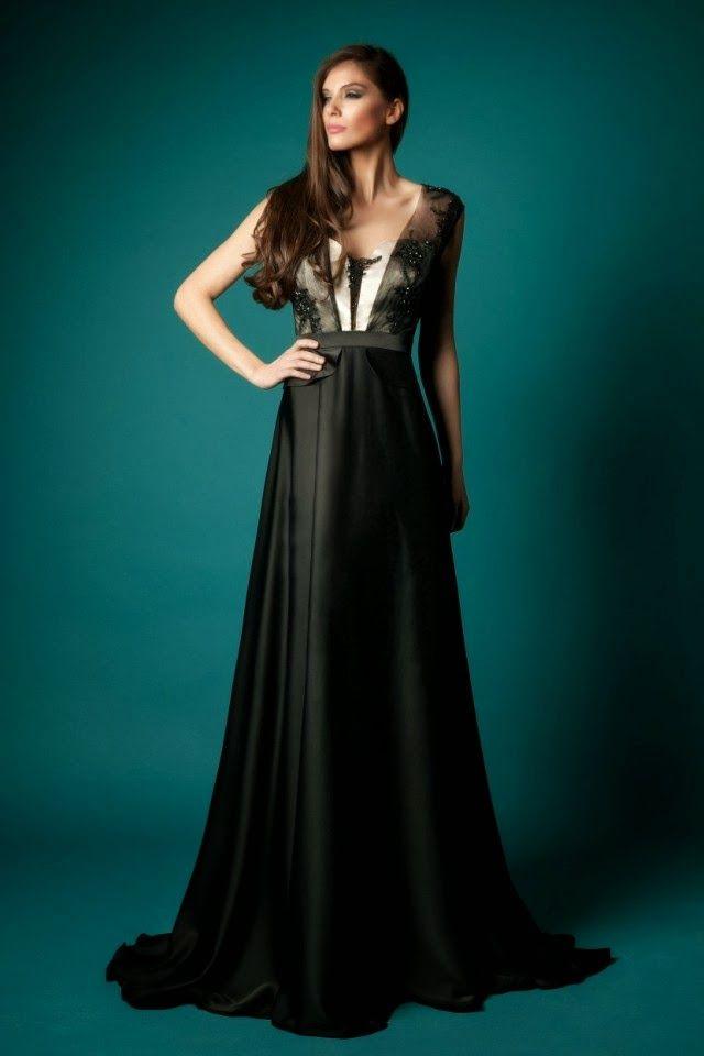 Mira los vestidos de noche que tenemos para ti | Viste la Moda