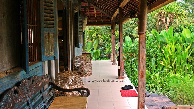 Sustainable Tourism in Bali: The Umajati Retreat - Traveller's Bazaar