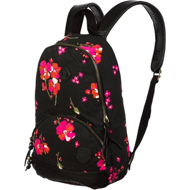Roxy Wild Outdoors Mini Backpack - Women's