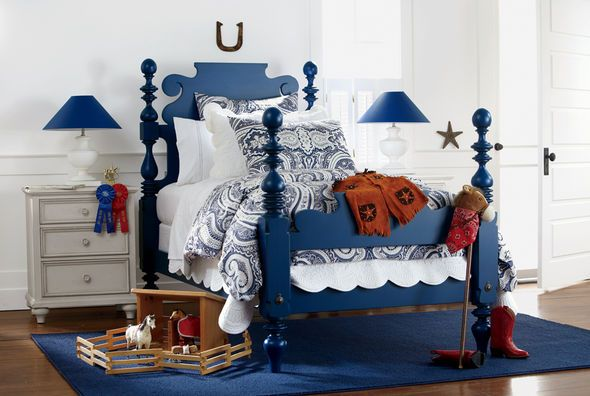 17 Best Images About Ethan Allen Kids Bedrooms On