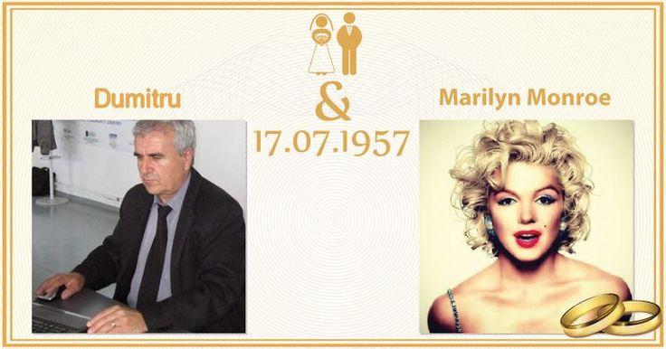 Cu cine ai fost căsătorit(ă) în trecut? - Quizalert.com