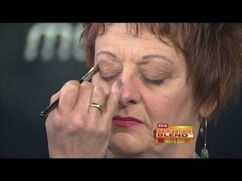 MakeUp Tips for dry eyes - Dry Eyes Store Quality dry eye products available online - Dry eye treatment products and articles