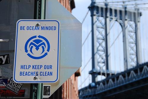Help Keep Our Beaches Clean