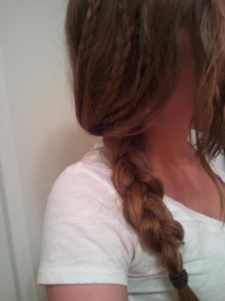 Braid after braid!: Hair Ideas, Hair Envy, Long Hair, Hair Inspo, Hair Style