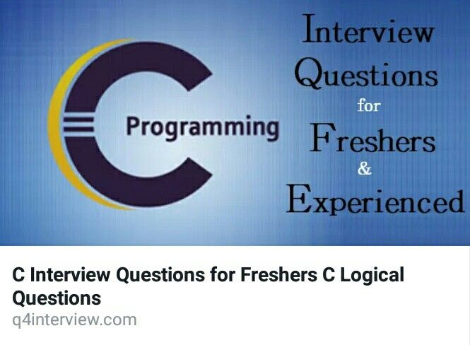 35 Best Freshers Interview Question Images On Pinterest Questions Online Mock Test And Website