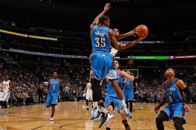 Oklahoma City Thunder vs. New York Knicks Predictions, Picks and NBA Preview – January 26, 2016