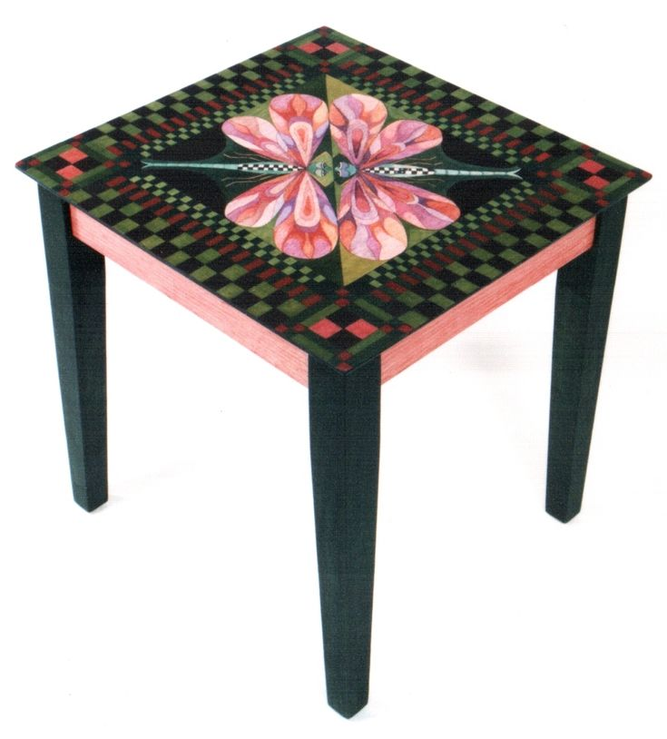 whimsical painted furniture394 best Painting  Whimsical Furniture images on Pinterest