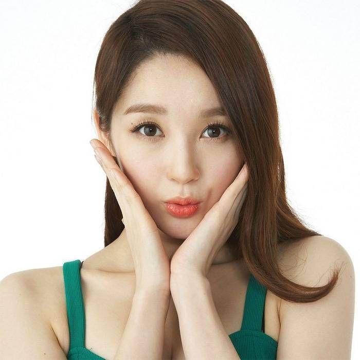 Perpetrators responsible for Davichi's Kang Min Kyung's composite photo receive sentencing | allkpop.com