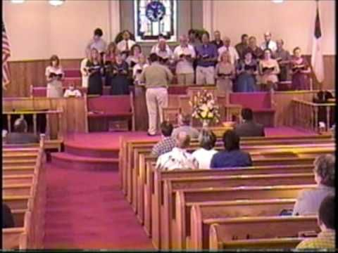 Press On It Won't Be Long - Mount Carmel Baptist Church Choir, Fort Payn...