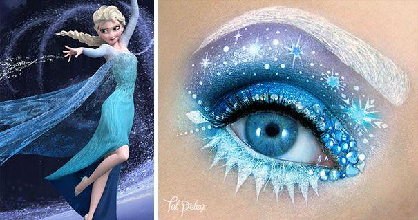 AD-Creative-Make-Up-Eye-Art-Tal-Peleg-11