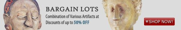 Ancient Art & Authentic Collectible Artifacts & Coins #collector #coin #values http://coin.remmont.com/ancient-art-authentic-collectible-artifacts-coins-collector-coin-values/  #roman coins for sale # Updated 10/10/2016 | Latest Additions of Artifacts and Coins New Arrivals Sadigh Gallery Ancient Art is your source for the most comprehensive selection of authentic cultural artifacts, antiquities, ancient coins and jewelry. We offer wholesale pricing on our entire collection, both through our…