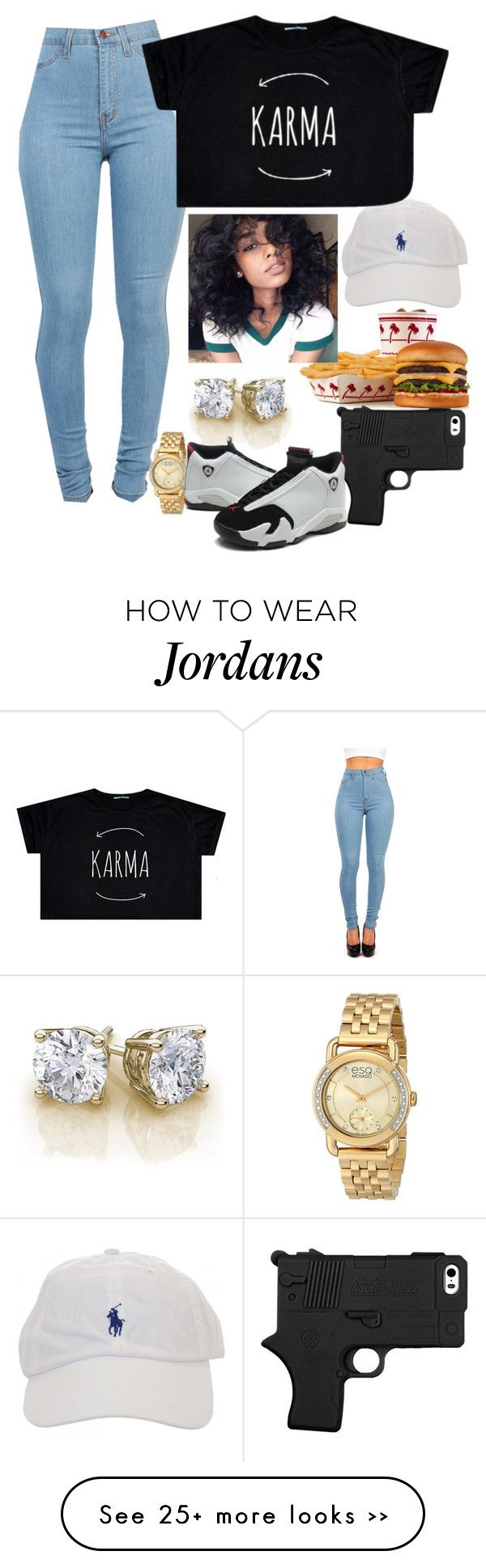 """""""Untitled #75"""" by baby-boogaloo on Polyvore"""