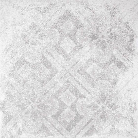 Betonepoque White-Grey Inès by Terratinta Ceramiche | Architonic