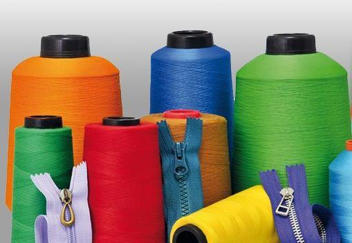 Tipos de linhas de costura: características e ruptura