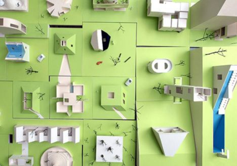 small house model ideas
