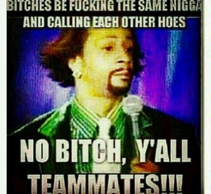 Kat Williams- too funny!!!