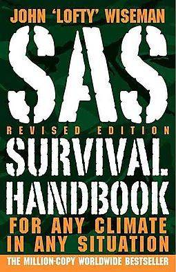 A survival guide from the Special Air Service offers a complete course on how to be prepared for any type of emergency--from natural disasters to terrorist attacks to wilderness adventures--explaining how to adapt successfully to various climates, how to identify edible plants, and how to build a fire, with tips on first aid, eco-friendly survival, fear management, and more. Reprint.