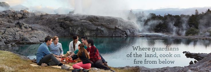 Te Puia is an iconic cultural and geothermal destination in Rotorua, New Zealand.