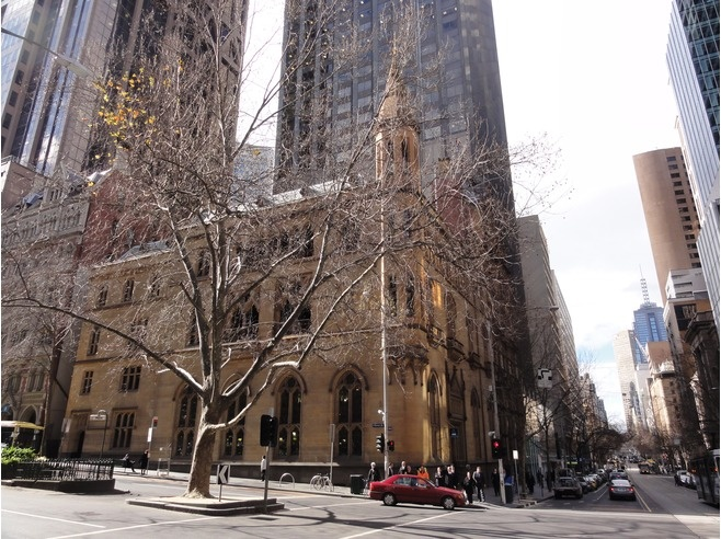 Historical Buildings, Melbourne City, #Australia.               63 Insider Tips, Photos and Reviews.