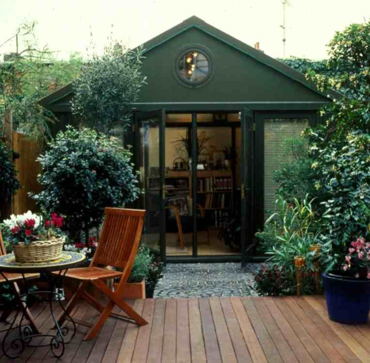creative garden pod home office. Shedworking: Choosing A Shed - Pod Space Creative Garden Home Office