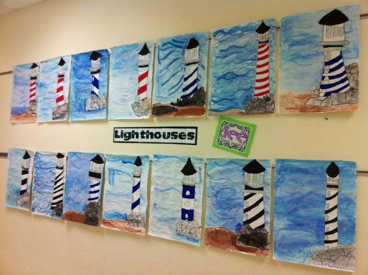 Social Grade 2 - Nova Scotia (Meteghan) Apex Elementary Art