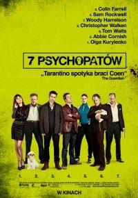 7 psychopatów (2012)