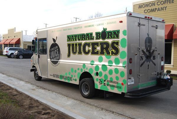 30 Food Truck Design Inspirations That Make Hungry | TuwiDesign. http://food-trucks-for-sale.com/