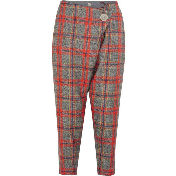 17 Best ideas about Tartan Pants on Pinterest | Plaid pants ...