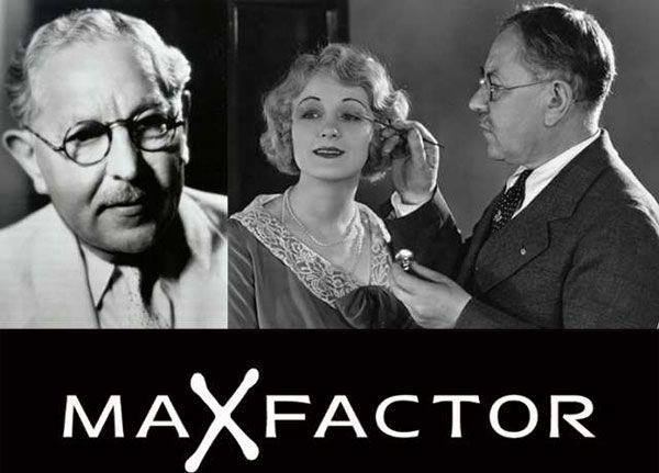 Макс Фактор - биография: Главный визажист Голливуда
