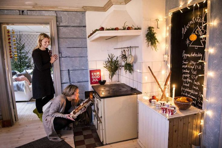 Systrarna Maria Malm och Anna Eriksson har ett gemensamt intresse för att renovera och bestämde sig för att tillsammans förverkliga drömmen om ett torp...