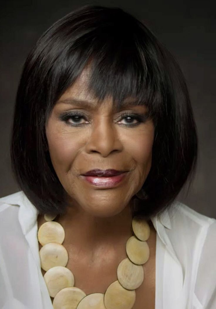 Legendary actress Cicely Tyson, known for her roles in film and television series like Roots, Sounder and The Help, says she decided early on that her work would be more than a job: She would use her opportunities to help make a difference. Watch why Cicely is more determined than ever to effect change.