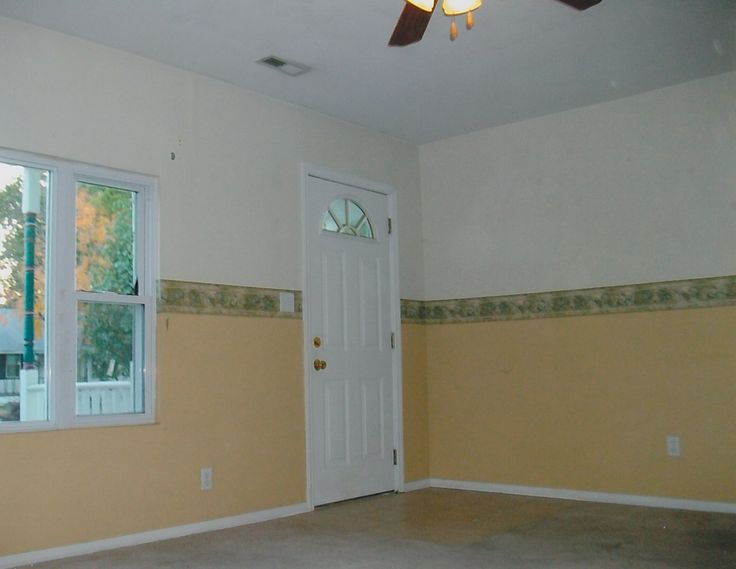 Living Room Borders In Paint Wall Covering Supplies