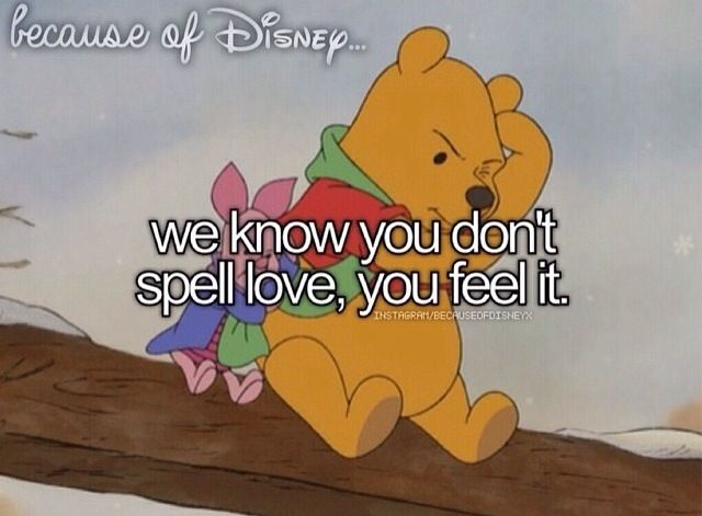 the tao of pooh learning lessons The tao of pooh is an introduction to taoism,  learning from, and working with  what is the lesson to be gained from this.